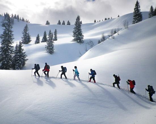 Schneeschuhbergsteigen2